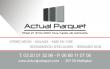 Logo de    Actual  Parquet